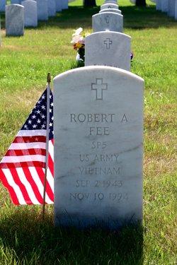 Robert A Fee