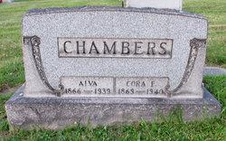 Alva Richard Chambers