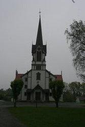 Bamble Cemetery