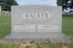 Madge S. Walker