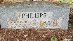 Norman R Phillips
