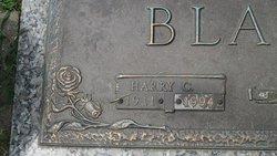 Harry C. Blanch
