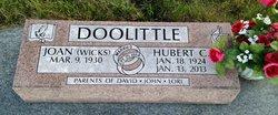Hubert C. Doolittle