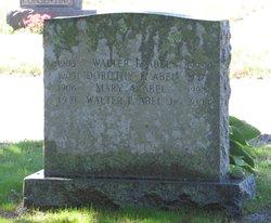 Walter F. Abel Jr.