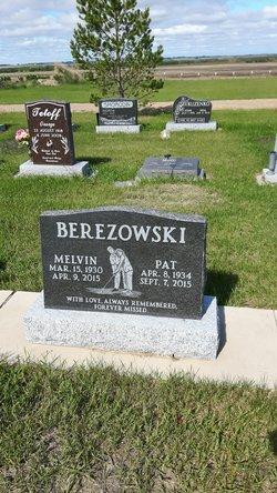Melvin M Berezowski