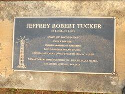 Jeffrey Robert Tucker