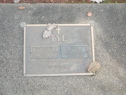 Sidney Lewis Tye