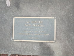Paul Van Dinter