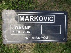 Joanne Markovic