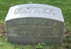 William E. Lewis Jr.