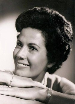 """Frédérique Thérèse Augusta """"Freda"""" <I>Betti</I> Clermont"""
