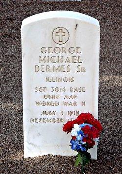 George Michael Bermes