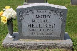 Timothy Michael Helliker