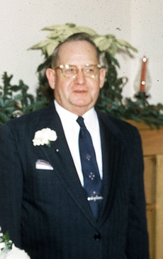 Harry Gustav Johnson