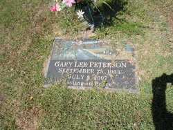 Gary Lee Peterson