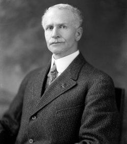 Charles Webster Bell