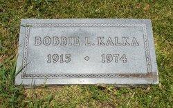 Bobbie Loye <I>Copeland</I> Kalka