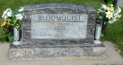 Douglas John Eric Bloomquist