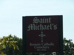Saint Michaels Roman Catholic Cemetery