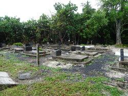 Nikao Cemetery Restoration Project