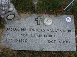 Jason Hendricks Valatka, Jr