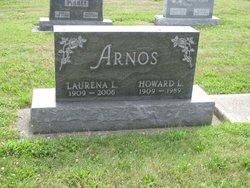 Laurena Louise <I>Dehnke</I> Arnos