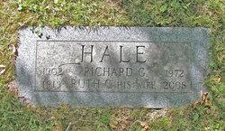 Ruth Virginia <I>Carlsen</I> Hale