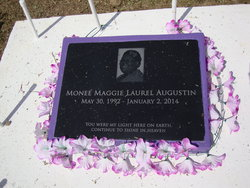 Monee Maggie Laurel Augustin