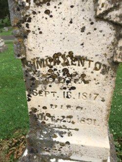 Simon Kenton