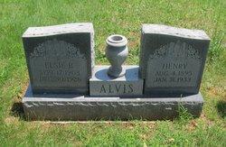 Elsie <I>Batkins</I> Alvis