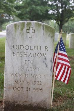 Rudolph R Besharov