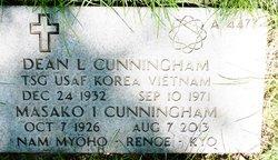 Dean L Cunningham