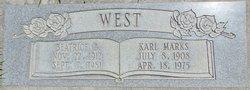 Karl Marks West