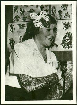 Mildred M. Hull