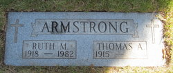 Ruth M. Armstrong