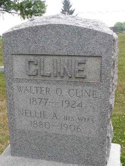 Walter Orvil Cline