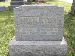 Wilson W Middleton