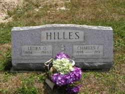 Charles F Hilles