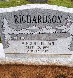 Vincent Elijah Richardson