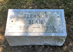 Eleanor Blair