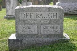 David L Defibaugh