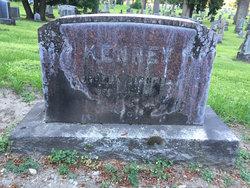 Ophelia Cornelia <I>Pelkey</I> Kenney