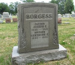 Joseph E Borgess