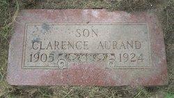 Clarence Clayton Aurand
