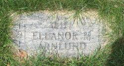 Eleanor M. Arnlund