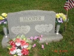 Loy Clair Hooper
