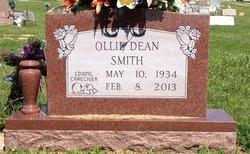 Ollie <I>Dean</I> Smith