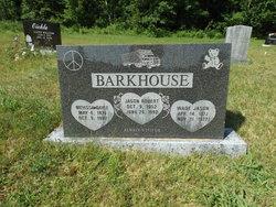 Wade Jason Barkhouse