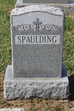 Mary Eleanor <I>Spaulding</I> Murphy