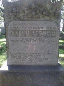 Herbert Irving Ingraham